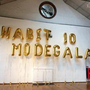 Habit Modegala