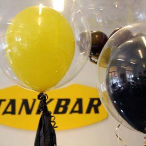 Jubileum på Tankbar