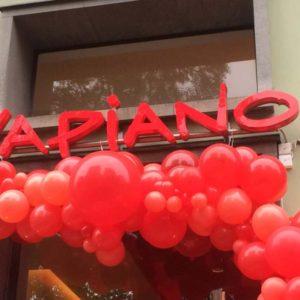 Vapiano 10 år