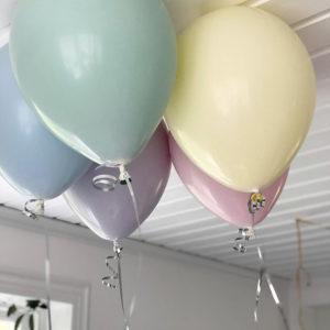 Kalasballonger