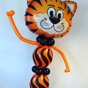 Tigertema