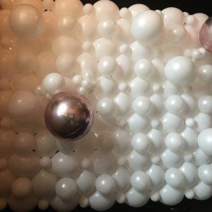 Ballongvägg